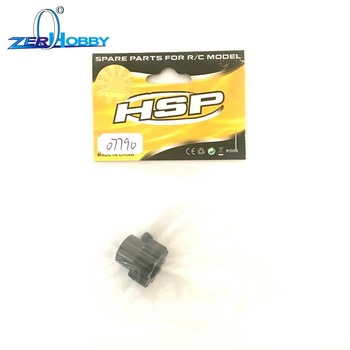 цена на RC CAR TOY SPARE PARTS ACCESSORIES DIFF. GEAR 10T FOR HSP 1/5 EP OFF ROAD REMOTE CONTROL BUGGY 94059 (PART NO. 07790)