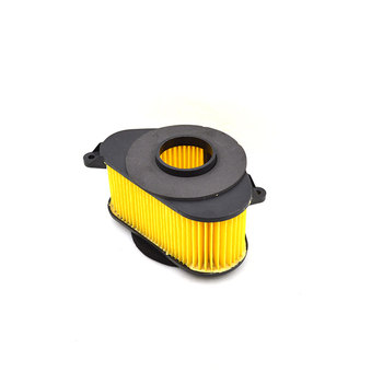 Motorcycle Air Filter Cleaner For Qingqi Suzuki QS125T-3 QS150T-3 125cc 150cc Aftermarket Spare Parts image