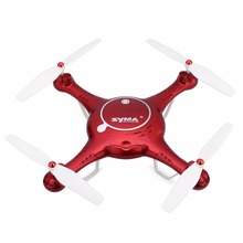 SYMA X5SW & X5UW WiFi FPV Camera Drone Real Time Transmission RC Helicopter 2.4G 6-Axis Quadrocopte Headless Mode RTF Dron