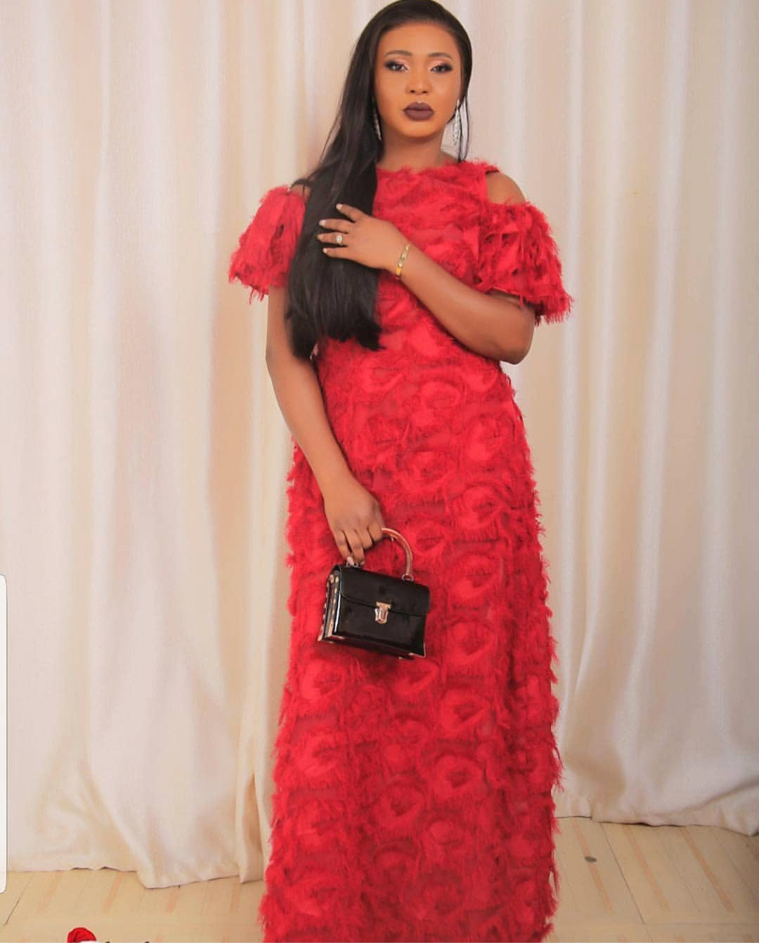 2019 New Arrival Sexy Fashion Style African Traditional Women Plus Size Long Dress