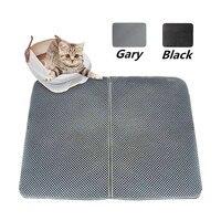 eva-double-layer-cat-litter-box-mat-nonslip-kitten-litter-tray-mats-waterproof-bottom-layer-puppy-cat-feeding-pad-easy-cleaning