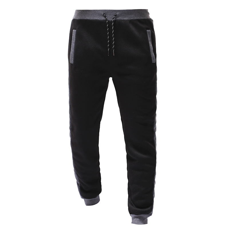 Streetwear Pants Joggers Fitness Hip-Hop Autumn Casual Men's