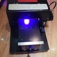 A3 UV Phone Case Printer Flatbed Printer