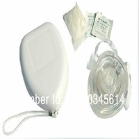 Professional Mouth To Mouth Mask CPR Face Shield CPR Shield Mask First Aid Mask With