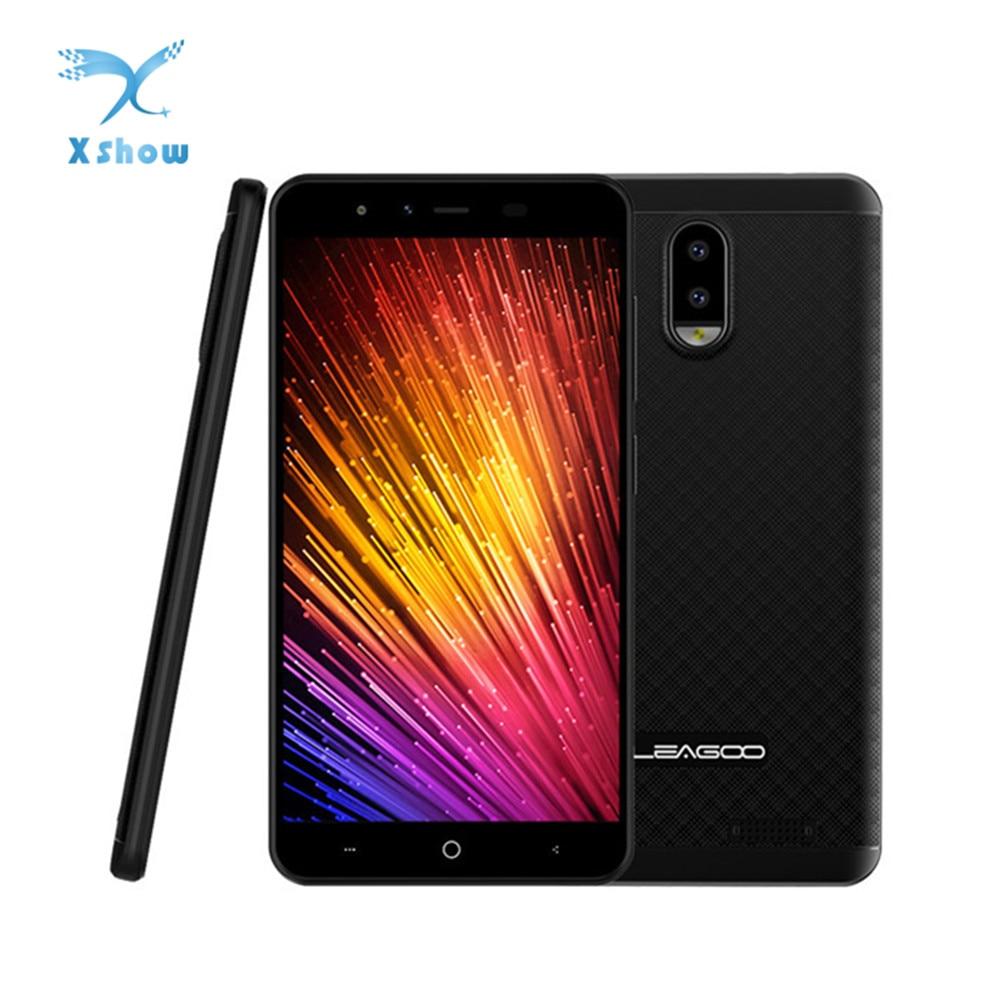 LEAGOO Z7 4G Smartphone 5 0 Android 7 0 SC9832A Quad Core 3000mAh 1GB RAM 8GB