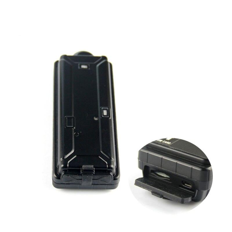 Most Popular GSM GPS Locator 10000mAh IPX7 Waterproof Drop Sensor Powerful Magnet FREE Install Car GPS Tracker