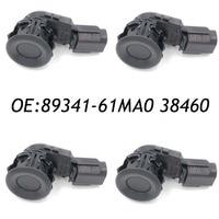 4 PCS 89341-61MA0 38460 PDC Backup Reverse Einparkhilfe Sensor Passt Für Toyota 89341-61MA0-38460