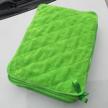 30*40cm Size Car Wash Cloth Microfiber Towe Car Cleaning Tool Polished Dry Cloth Car Care Detailing 2019 New Product