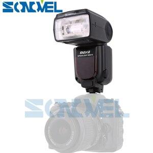 Image 5 - Meike MK 910 MK910 ich TTL 1/8000 s HSS Sync Master & Slave blitzgerät für Nikon SB 910 SB 900 D7500 D810 D750 D500 D5 D4 D4s