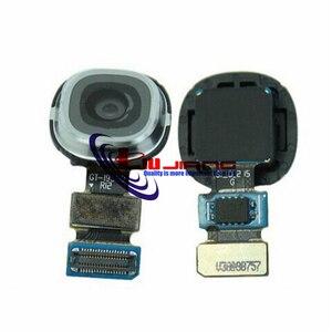 Image 5 - オリジナルリアメインサムスンギャラクシー S2 S3 S4 ミニ S5 i9100 i9300 i9500 バックカメラフレックスケーブル交換部品