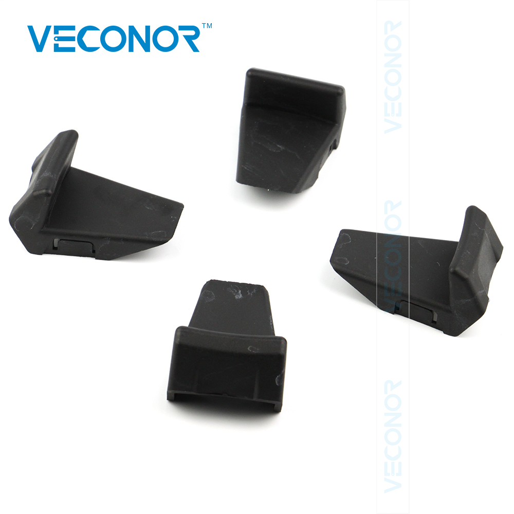 VECONOR Tyre Changer Wheel Protection Rim Protection Rim Guards Clamping Jaw Protector Clamp Guards