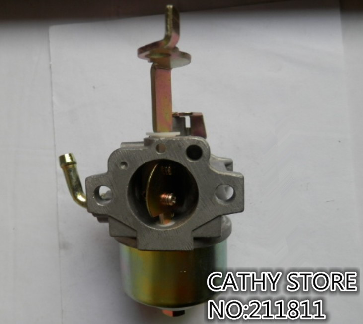 EY15 CARBURETOR ASSEMBLY FOR RB WI-145 WI-185 DET180 GASOLINE GENERATOR ENGINE MOTOR CARB REPLACE FREE SHIPPING  цены