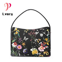 Brand Handbags Women Shoulder Bags PU Leather Luxury Designer Clutch Bag Women Tote High Quality Large Capacity Handbags Female miss ying brand women genuine leather shoulder bags designer handbags high quality female large cow leather traveling tote bags