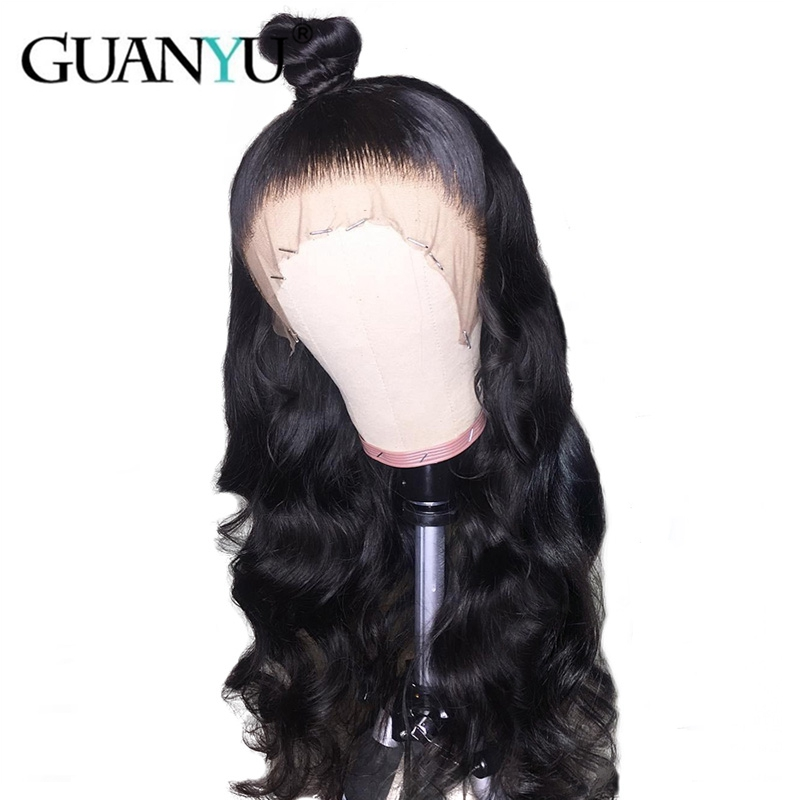 Lace Front Human Hair Wigs 13x4 Lace Frontal Wigs Remy Brazilian Hair Loose Wave Wig Lace