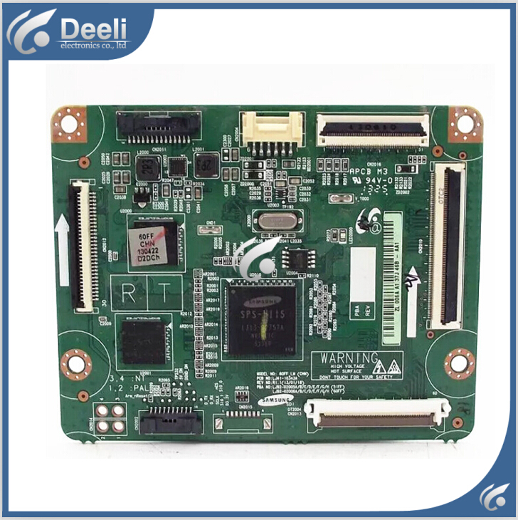 100% New original for 3d60c4000i lj41-10343a logic board s60fh-yd03 yb03 on sale 100% new original for board t315hw01 v0 31t05 c02 auo logic board on sale