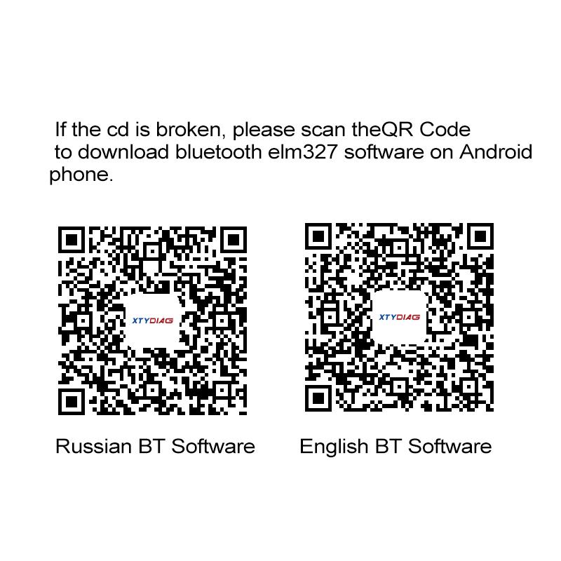 Best Price Bluetooth Elm327 Scanner V2 1 Elm 327 Obd2 Code