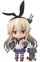 Good Smile Kantai Collection: Kancolle Shimakaze Nendoroid Action Figure New in Box