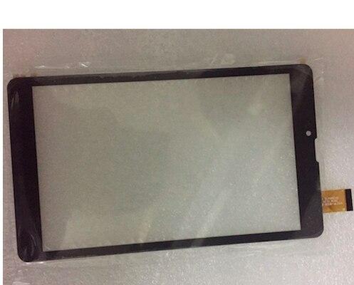 """Witblue جديد ل 8 """"بوصة Innjoo F801 اللوحي لوحة شاشة لمس الزجاج الاستشعار قطع غيار محول رقمي شحن مجاني"""