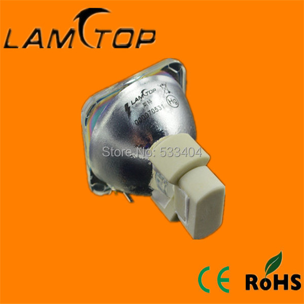 Free shipping  LAMTOP  compatible  projector bare  lamp  for   PDG-DSU21 free shipping compatible bare projector lamp 265103 for rca hdl61w151yx4