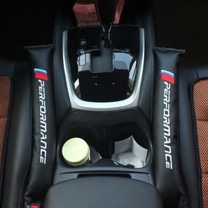 Image 5 - 1PCS Seat Gap Filler Soft Pad Padding Spacer For BMW E46 E52 E53 E60 E90 E91 E92 E93 F30 F20 F10 F15 F13 M3 M5 M6 X1 X3 X5 X6 Z4