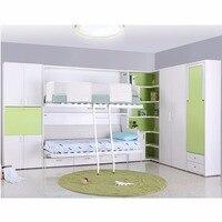TB0930 Индивидуальные Многофункциональный двухэтажный Скрытая стеновая кровать складной мебель, двухъярусная кроватиь Современная стеновая