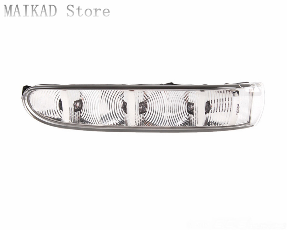 1 piece Right Door Mirror Turn Signal Light for Mercede W220 W215 S320 S430 S500