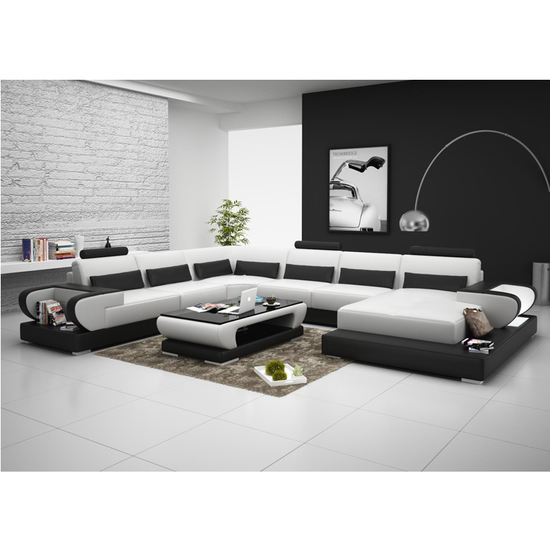 US $1550.0 |modern simple wood furniture design sofa set-in Living Room  Sets from Furniture on Aliexpress.com | Alibaba Group