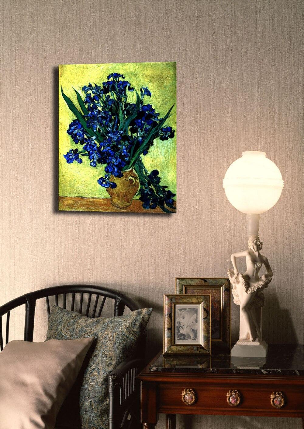 Achetez en gros peinture iris en ligne à des grossistes peinture ...