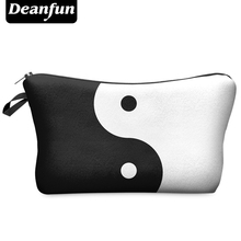 Deanfun 2016 Hot-selling Small Fashion Women Brand Cosmetic Bags H27