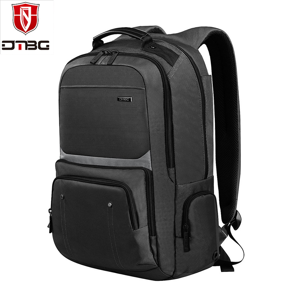 DTBG 17.3 Inch Laptop Backpacks Men Women Nylon Roomy Waterproof Backpack Travel Duffel Bag Casual Rucksack Student School bags backpack fashion student school bags nylon waterproof mountaineering bags backpacks laptop bag high capacity casual travel bag