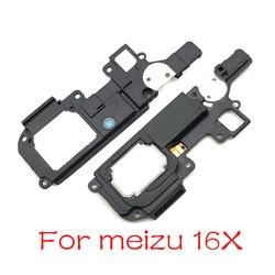 Głośnik dzwonka dla Meizu 16X dzwonek wymiana kabla Flex