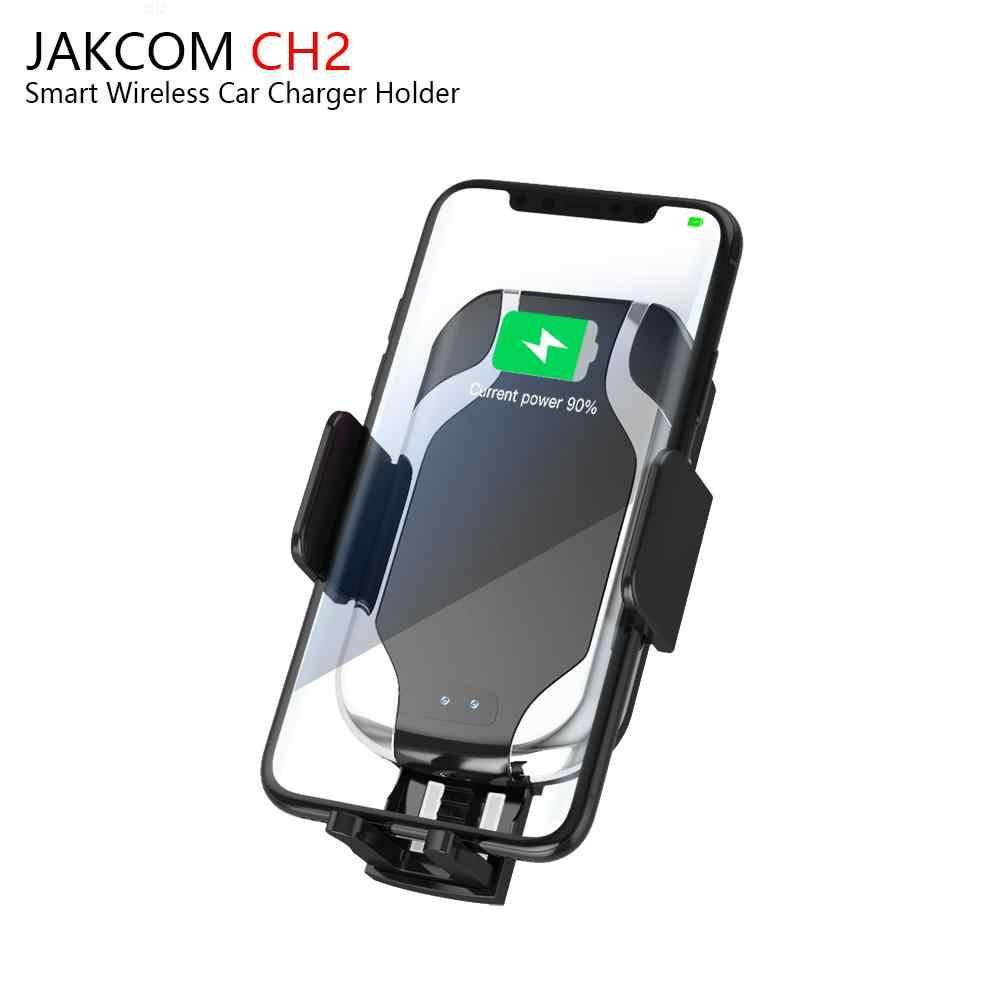 JAKCOM CH2 Smart Беспроводной держатель для автомобильного зарядного устройства Горячая Распродажа в Зарядное устройство s как 42 v Зарядное устройство прикуривателя автомобиля liitokala Зарядное устройство