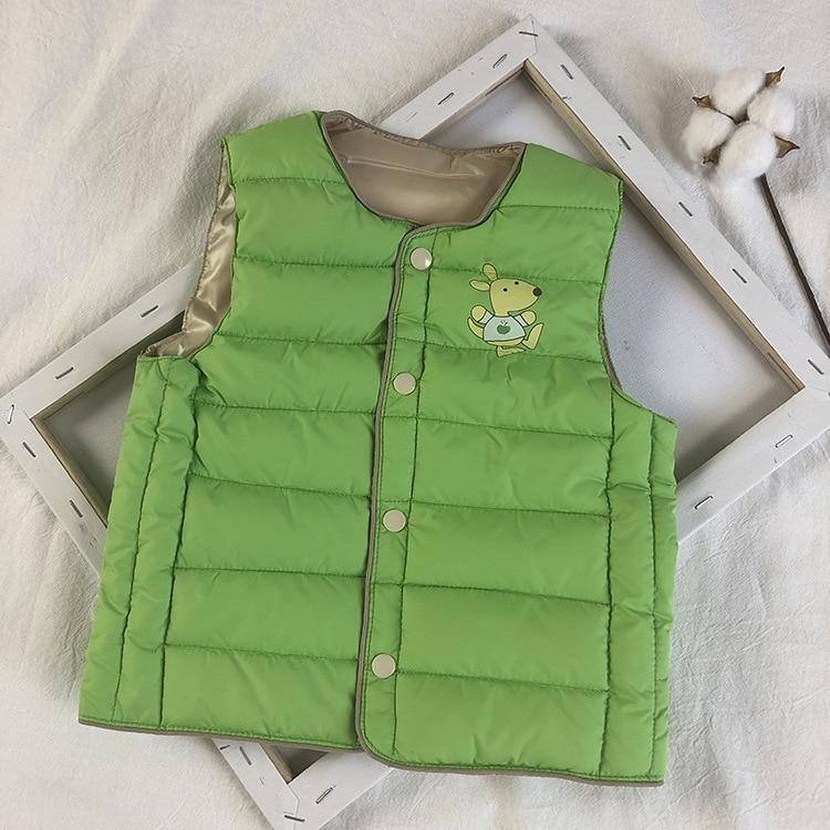 a63a7d80fd3 Αμάνικο γιλέκο μπουφάν για αγόρια και κορίτσια 2018 – Reparo