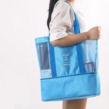 Handbags Swimming-Bag Pouch Rucksack Wet-Shoulder-Bag Beach-Pool Travel Dry Women