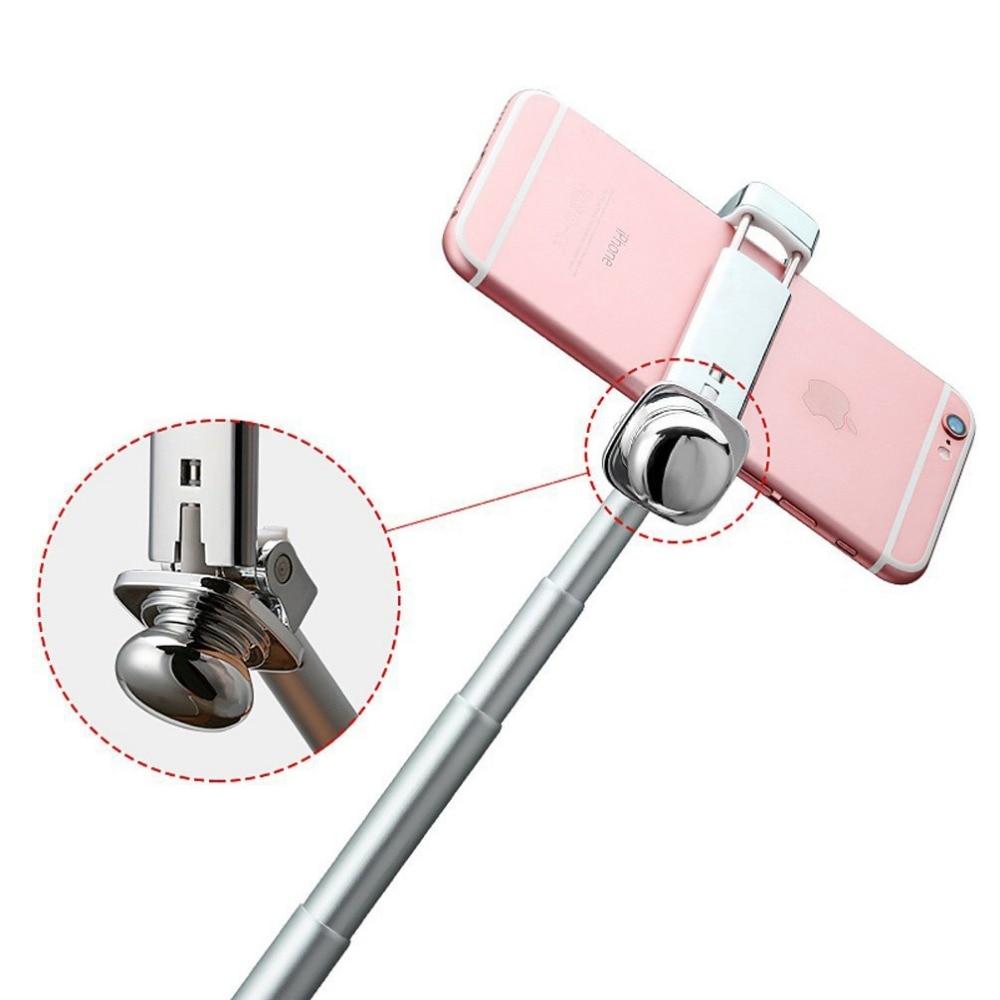 3,5 mm Universal Lippenstift Stil verdrahtet ausziehbar Selfie Stick - Kamera und Foto - Foto 3