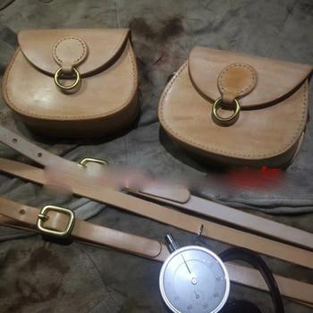 DIY leather craft women mini shoulder bag die cutting knfie mould hand machine punch tool pattern 12.5x10.5x4cm 5pcs/set