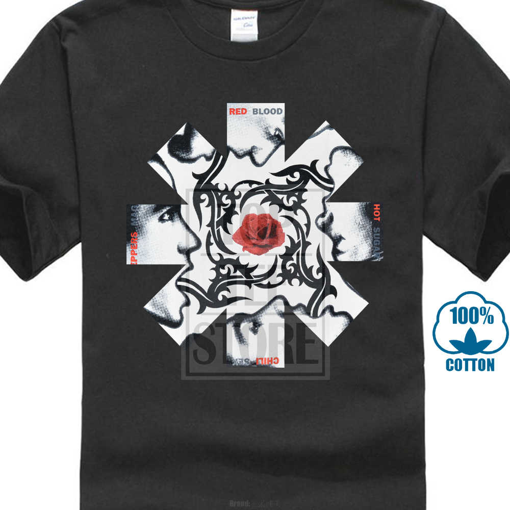 d54b742a Red Hot Chili Peppers Bssm Asterisk T Shirt S M L Xl 2Xl Brand New Official