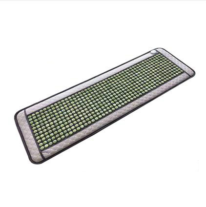 High Quality Korea Thermal Jade Mattress Tourmaline Mattress Heating Pad Mat Medical Germanium Health Mattress Drop