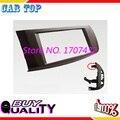 De calidad superior 2 Din Car Audio para Nissan Sylphy (VERSIÓN TAIWAN) 2012 Stereo Fascia Panel de DVD Kit Dash Trim Cubierta Surround