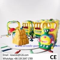 Amusement Game Machines
