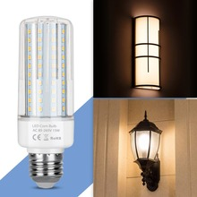 цены Led Lamp E27 Led Bulb SMD 2835 Ampoule Led E14 Chandelier Lighting 5W 10W 15W 20W High Power Lamparas Home Light Bulb AC 85-265V