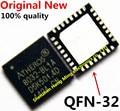 (10 peça) 100% Novo AR8032-BL1A 8032-BL1A BL1A AR8032 BL1A 8032 Ethernet controller
