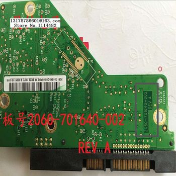 2060-701640-002 Free shipping 100% Original HDD PCB logic board 2060-701640-002 Hard Disk Circuit Board 2060-701640-002 akemy x556uv rev 3 1 x556uj rev 2 0 hdd board for asus a556u f556u k556u fl5900u r556u vm590u hard disk board 100