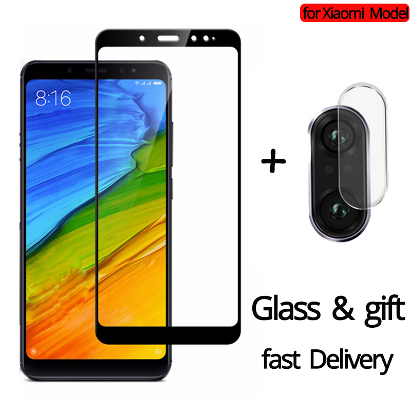 Screen-Protector Tempered-Glass Note 7 Fast-Delivery Xiaomi Redmi Glass-Film