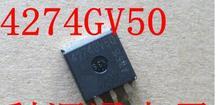 100% NOVA Frete grátis 4274GV50 TLE4274GV50