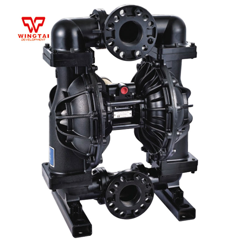 1135L/min Pneumatic diaphragm pump Aluminum Industrial Air Pump BML-80A 1135L/min Pneumatic diaphragm pump Aluminum Industrial Air Pump BML-80A