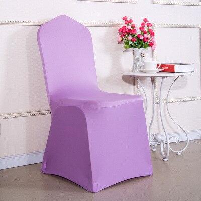 Aliexpress Com Buy Wedding Hotel Banquet Chair Cover