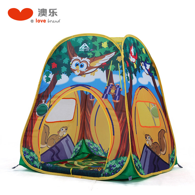 Australia's new children's indoor and outdoor puzzle game tent portable owl house toys wholesale new mf8 eitan s star icosaix radiolarian puzzle magic cube black and primary limited edition very challenging welcome to buy