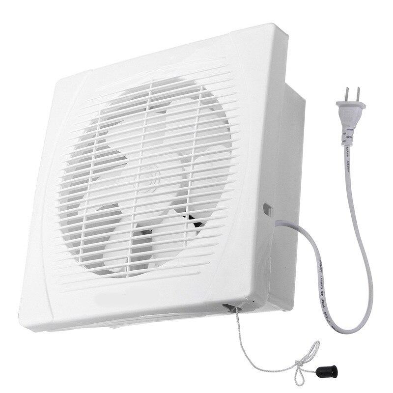 Fan Hole Size 240x240mm 8inch 30w Exhaust Fan Ventilation