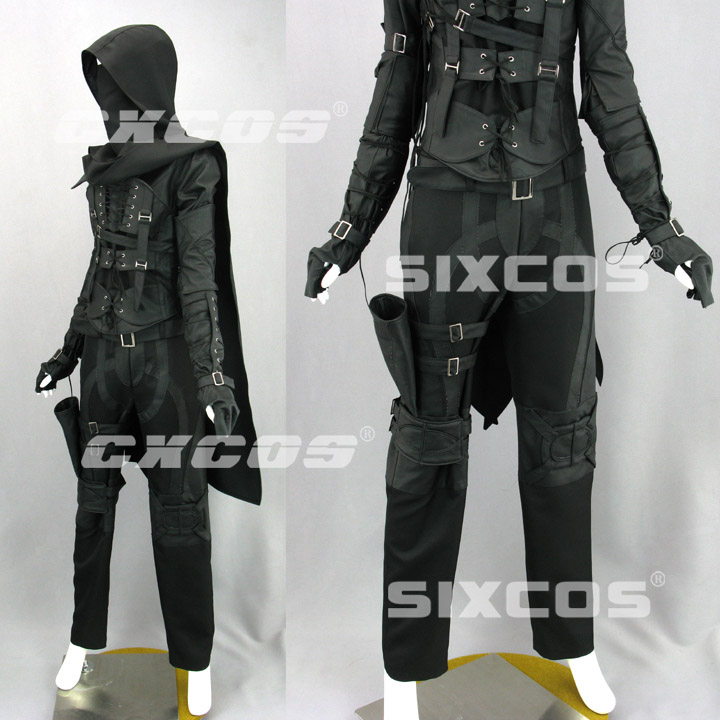 Hot Game Anime Final Fantasy XV Noctis Suit Party Fashion Uniforms Cosplay Costume Custom-made Any Size Free Shipping
